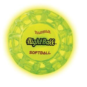 Night Ball soft ball