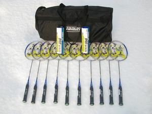 Yonex B6000 - Skol Set 10