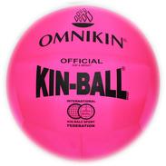 KIN-BALL® - spelboll rosa