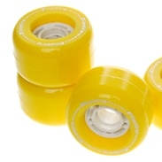 Freeline skate wheels 2 pack