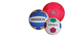 OMNIKIN® blandpaket 3