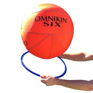 OMNIKIN® Sixboll liten ventil