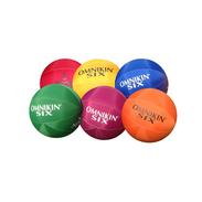 OMNIKIN® Sixboll 6 pack med stor ventil