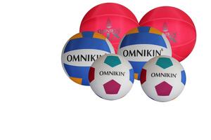 OMNIKIN® Blandpaket 6