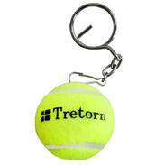 Nyckelring med tennisboll