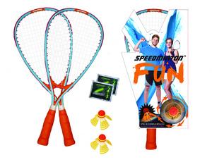Speedminton® FUN Set Nyhet!