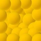 COG-Skumtennisbollspaket 30