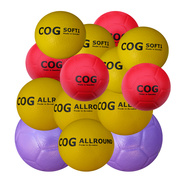 COG-Blandpaket M