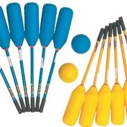 Ball Bouncer/Soft Polo Set 12