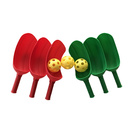 Scoopboll set 6 st