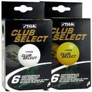 Stia Ball Club Orange 6-pack