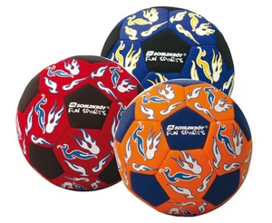 Fun Sports Neoprene fotboll 6 pack