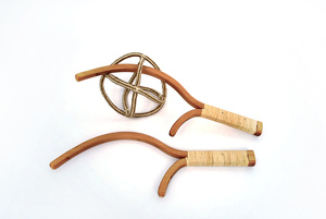 Ogo Jabbit Kast-racketar