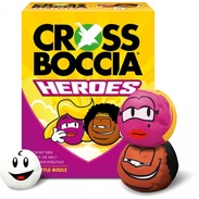 Crossboccia Spelset ( 2 pers) Blond & Muffin