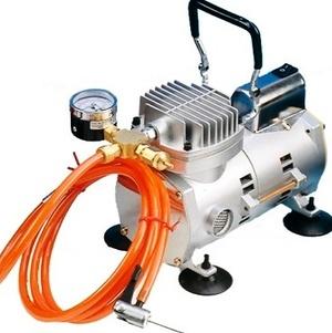Kompressorpump 501 PSI