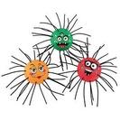 Spindelbollar 3 st