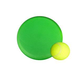 COG-skumfrisbee