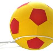 Vägghållare till pilatesboll  / Ställning till pilatesboll