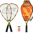 Speedminton® S-JR Racket Set